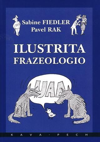 Koverto de « Ilustrita frazeologio » -